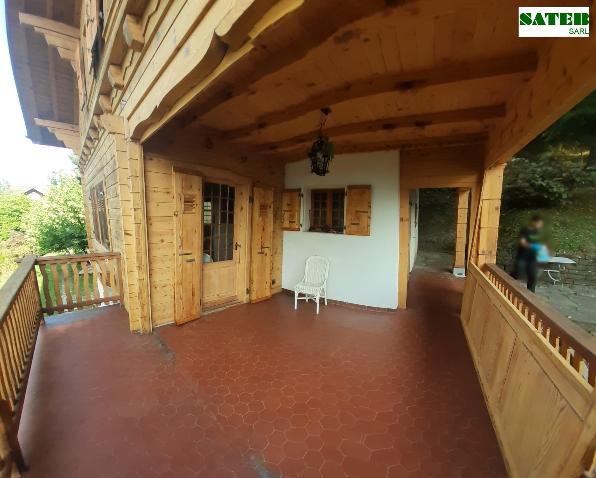 gommage terrasse en bois